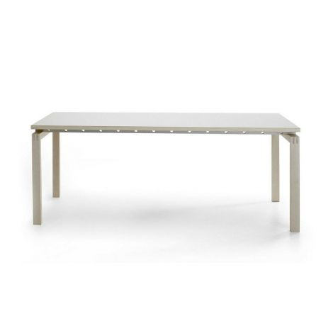 Strand + Hvass Straight Dining Table SH700