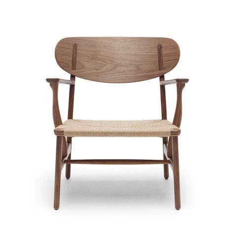 Wegner CH22 Lounge Chair