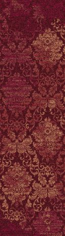 Wadsworth Spiced Red Drayton Collection Area Rug