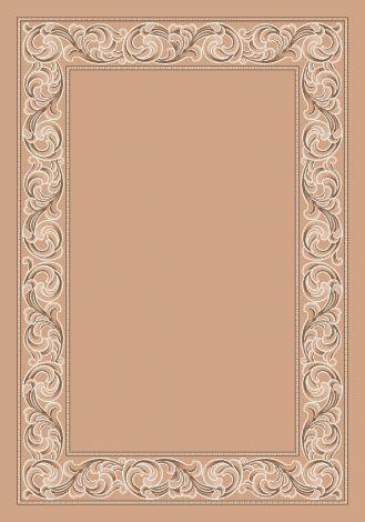 Sonata Almond Modern Times Collection Area Rug