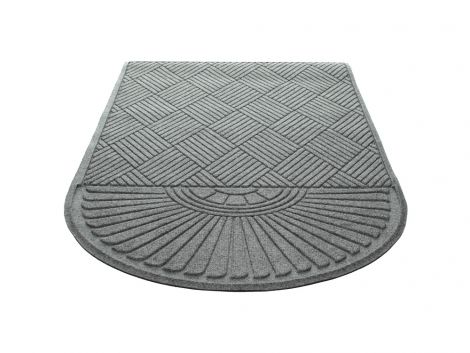 Waterguard Diamond Single Fan Mat
