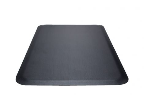 Leather Top Mat