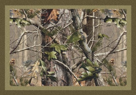 Apg 1 Realtree Collection Area Rug