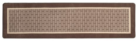 Wright Scale Sepia In the Moment Collection Area Rug