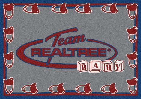 Realtree Baby Boy Realtree Collection Area Rug