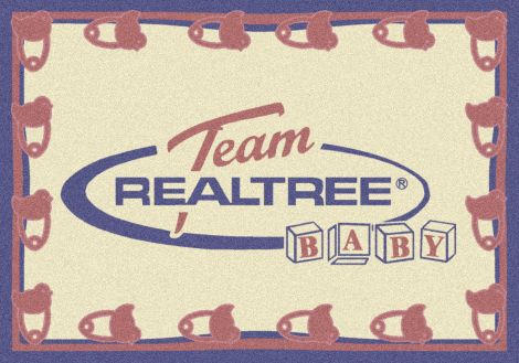 Realtree Baby Girl Realtree Collection Area Rug