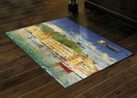 DigiPrint HD Floor Mat
