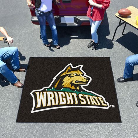 Wright State University Collegiate Tailgater Mat