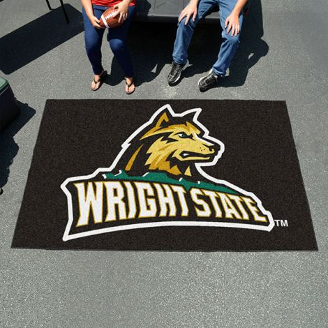 Wright State University Collegiate Ulti-Mat