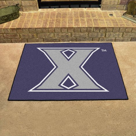 Xavier University Collegiate All Star Mat