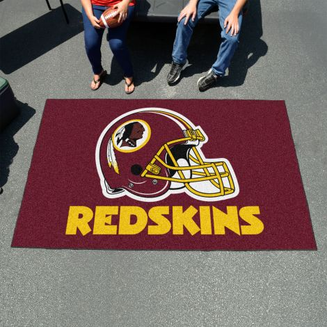 Washington Redskins MLB Ulti-Mat Rectangular Mats