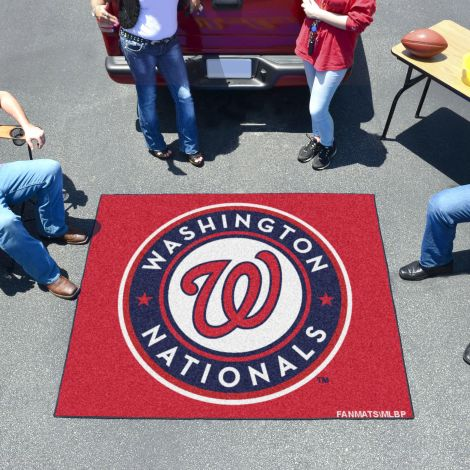 Washington Nationals MLB Tailgater Mats