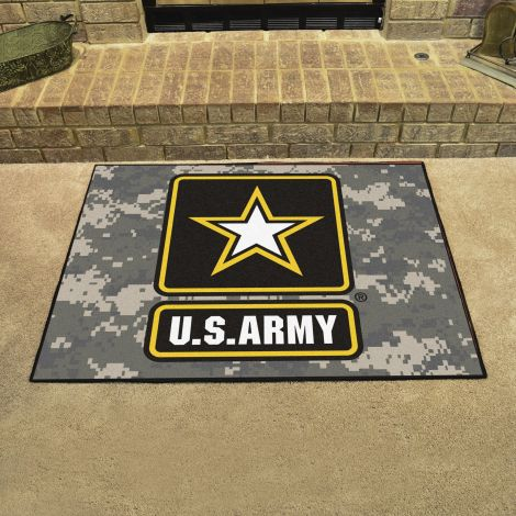 U.S. Army All Star Mat