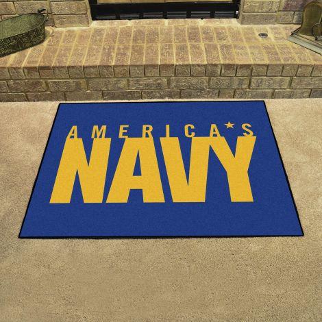 U.S. Navy All Star Mat