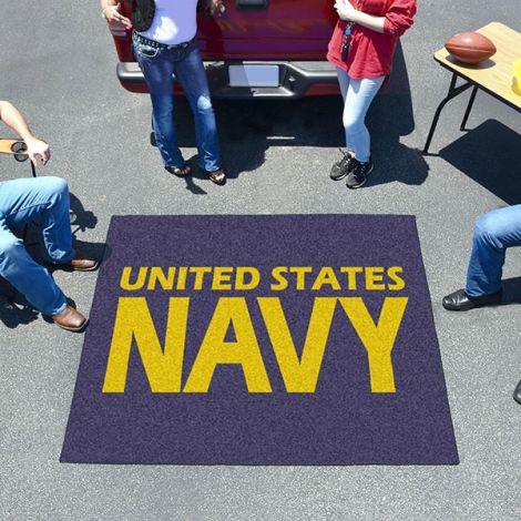 U.S. Navy Tailgater Mat