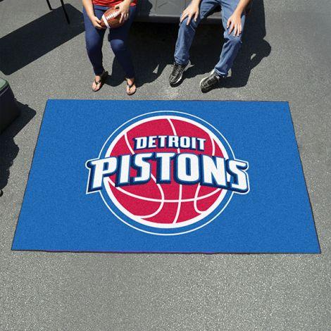 Detroit Pistons NBA Ulti-Mat