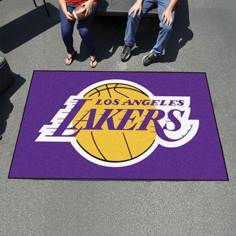 Los Angeles Lakers NBA Ulti-Mat
