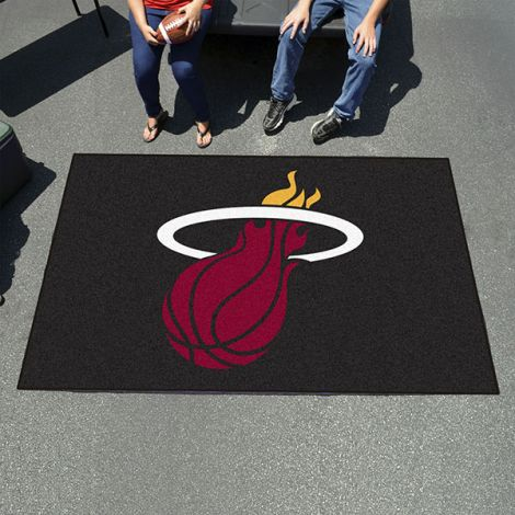 Miami Heat NBA Ulti-Mat