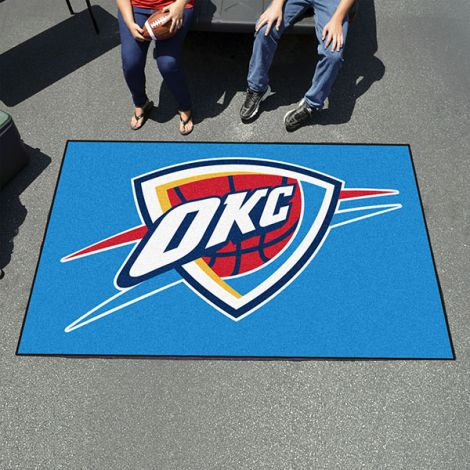 Oklahoma City Thunder NBA Ulti-Mat