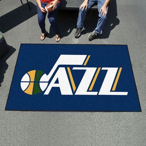 Utah Jazz NBA Ulti-Mat