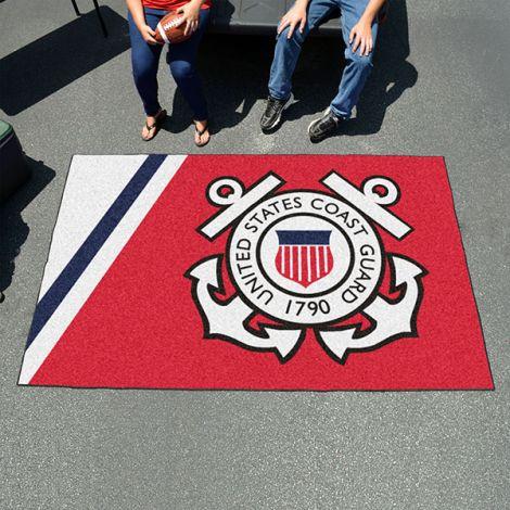 U.S. Coast Guard Ulti-mat