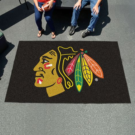 Chicago Blackhawks NHL Ulti-Mat