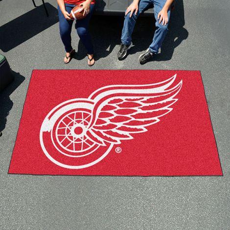 Detroit Red Wings NHL Ulti-Mat