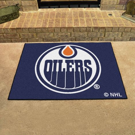 Edmonton Oilers NHL All Star Mat