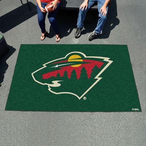 Minnesota Wild NHL Ulti-Mat