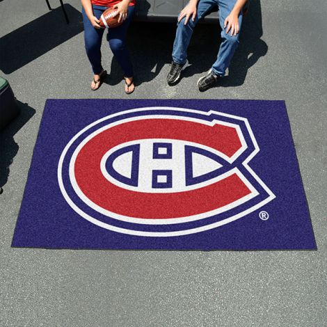Montreal Canadiens NHL Ulti-Mat