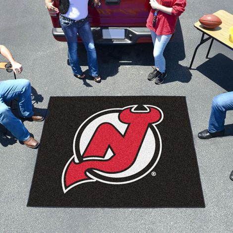 New Jersey Devils NHL Tailgater Mat