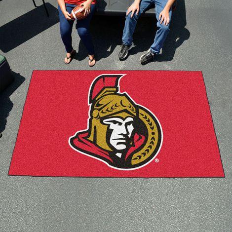 Ottawa Senators NHL Ulti-Mat