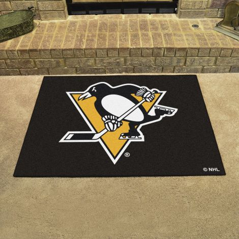 Pittsburgh Penguins NHL All Star Mat