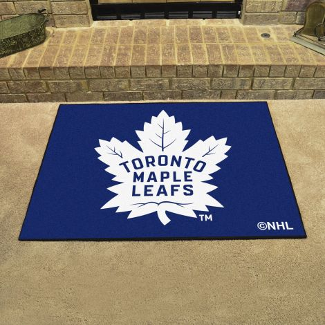 Toronto Maple Leafs NHL All Star Mat