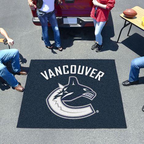 Vancouver Canucks NHL Tailgater Mat