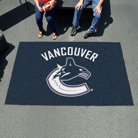 Vancouver Canucks NHL Ulti-Mat