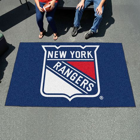 New York Rangers NHL Ulti-Mat