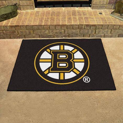 Boston Bruins NHL All Star Mat