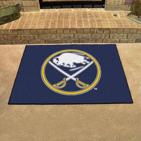 Buffalo Sabres NHL All Star Mat