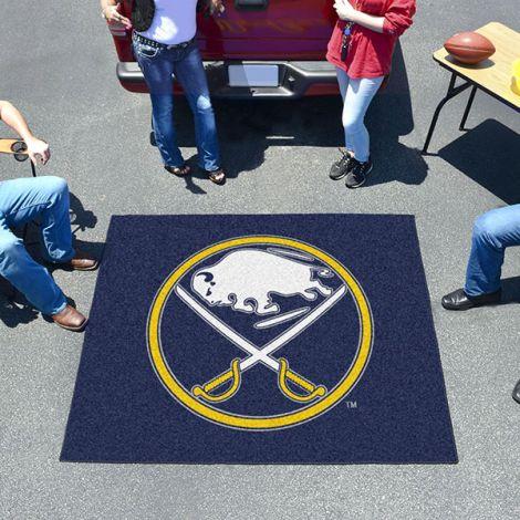 Buffalo Sabres NHL Tailgater Mat