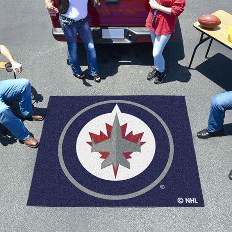 Winnipeg Jets NHL Tailgater Mat