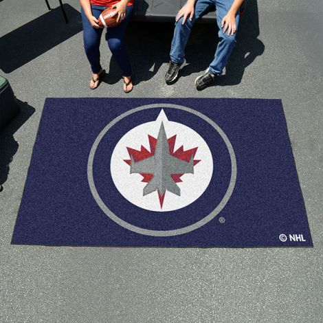 Winnipeg Jets NHL Ulti-Mat