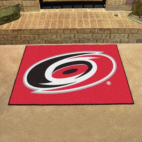 Carolina Hurricanes NHL All Star Mat