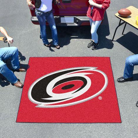 Carolina Hurricanes NHL Tailgater Mat