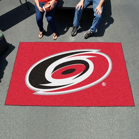 Carolina Hurricanes NHL Ulti-Mat