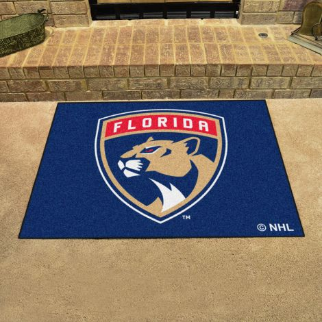 Florida Panthers NHL All Star Mat