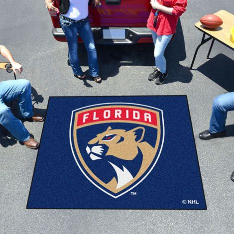 Florida Panthers NHL Tailgater Mat