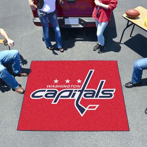 Washington Capitals NHL Tailgater Mat