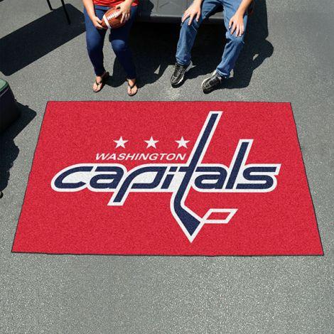 Washington Capitals NHL Ulti-Mat