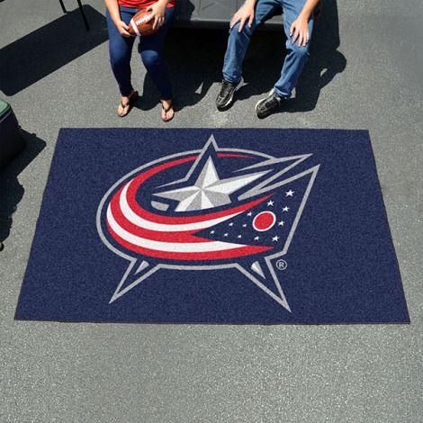 Columbus Blue Jackets NHL Ulti-Mat